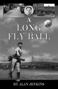 A Long Fly Ball eCover
